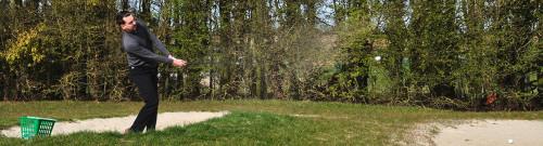 training-bunker