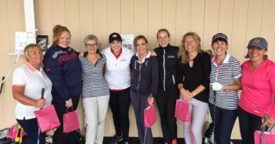 Ladies Group Golf is back!