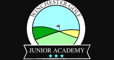 Junior Golf @ WGA